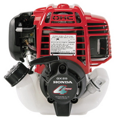 двигатель для Мантис Honda GX25 OHC